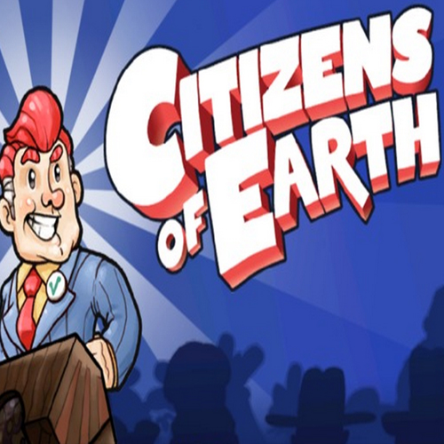 Comprar Citizens of Earth CD Key Comparar Precios