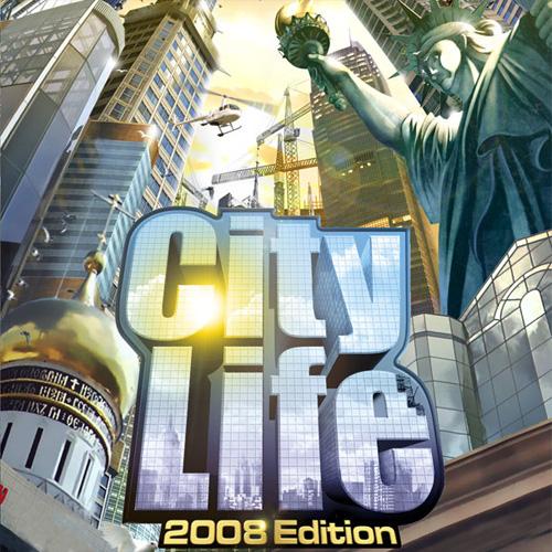 Comprar City Life 2008 CD Key Comparar Precios