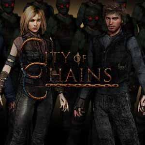 Comprar City of Chains CD Key Comparar Precios