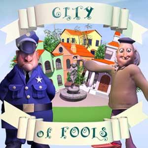Comprar City of Fools CD Key Comparar Precios