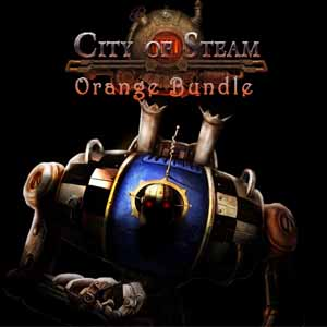 Comprar City of Steam Orange Bundle CD Key Comparar Precios