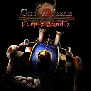 Comprar City of Steam Purple Bundle CD Key Comparar Precios