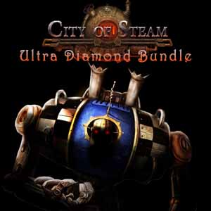 Comprar City of Steam Ultra Diamond Bundle CD Key Comparar Precios