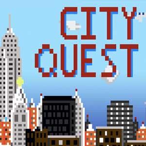 Comprar City Quest CD Key Comparar Precios
