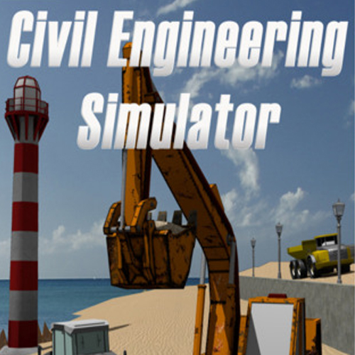 Comprar Civil Engineering Simulator CD Key Comparar Precios