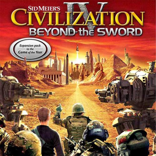 Comprar Civilization 4 Beyond the Sword CD Key Comparar Precios