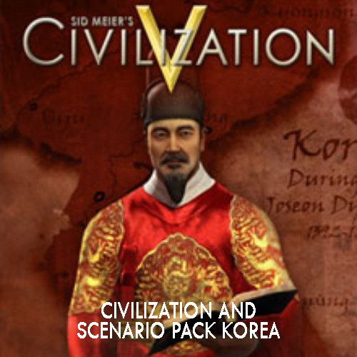Comprar Civilization 5 Civilization and Scenario Pack Korea CD Key Comparar Precios