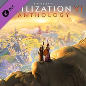 Comprar Civilization 6 Anthology Xbox One Barato Comparar Precios