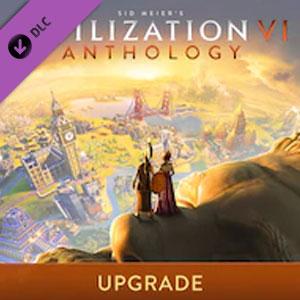 Comprar Civilization 6 Anthology Upgrade Bundle Ps4 Barato Comparar Precios
