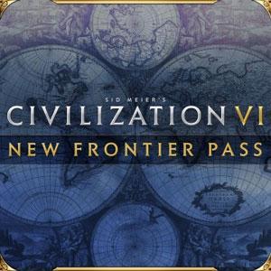 Comprar Civilization 6 New Frontier Pass Ps4 Barato Comparar Precios