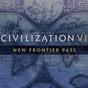 Comprar Civilization 6 New Frontier Pass Nintendo Switch Barato comparar precios
