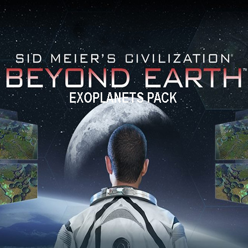 Comprar Civilization Beyond Earth Exoplanets Pack CD Key Comparar Precios