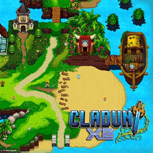Comprar Cladun X2 CD Key Comparar Precios