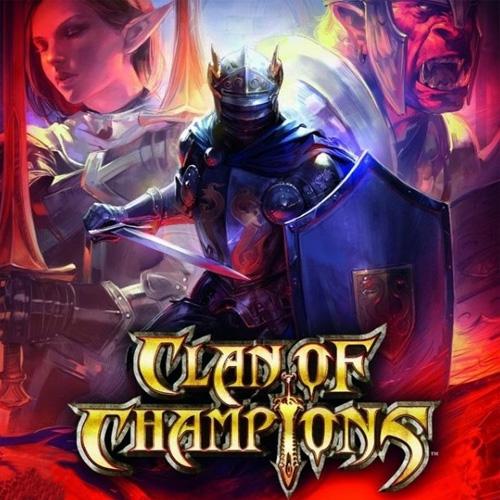 Comprar Clan of Champions CD Key Comparar Precios