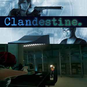 Comprar Clandestine CD Key Comparar Precios