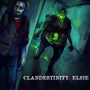 Comprar Clandestinity of Elsie CD Key Comparar Precios