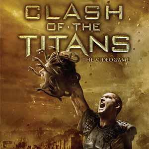 Comprar Clash of the Titans Ps3 Code Comparar Precios
