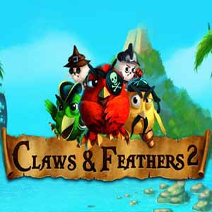 Comprar Claws and Feathers 2 CD Key Comparar Precios