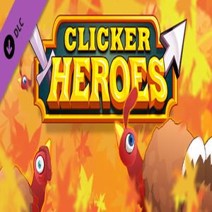 Clicker Heroes Turkey Auto Clucker