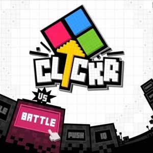 Comprar Clickr CD Key Comparar Precios