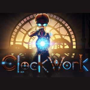 Comprar Clockwork CD Key Comparar Precios