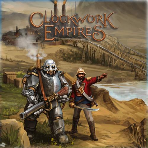 Comprar Clockwork Empires CD Key Comparar Precios