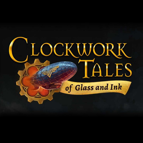 Comprar Clockwork Tales Of Glass and Ink CD Key Comparar Precios
