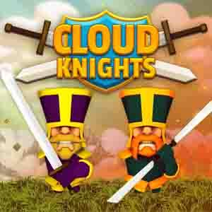 Comprar Cloud Knights CD Key Comparar Precios
