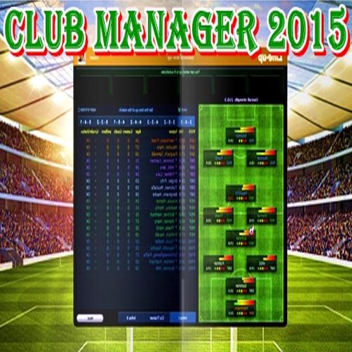 Comprar Club Manager 2015 CD Key Comparar Precios