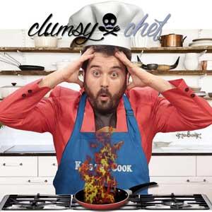 Clumsy Chef