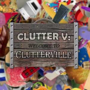 Comprar Clutter 5 Welcome To Clutterville CD Key Comparar Precios