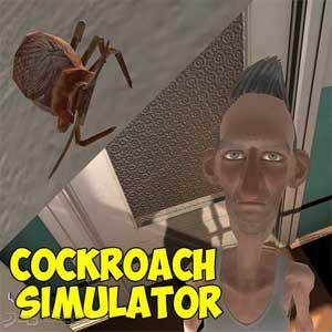 Comprar Cockroach Simulator CD Key Comparar Precios
