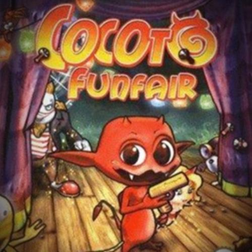 Comprar Cocoto FunFair CD Key Comparar Precios