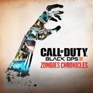 Comprar COD Black Ops 3 Zombies Chronicles Ps4 Barato Comparar Precios