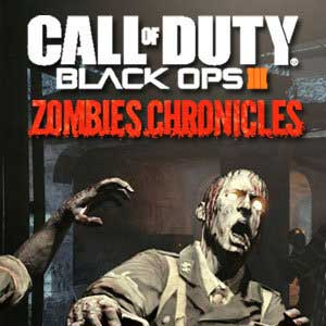 Comprar COD Black Ops 3 Zombies Chronicles Xbox One Code Comparar Precios
