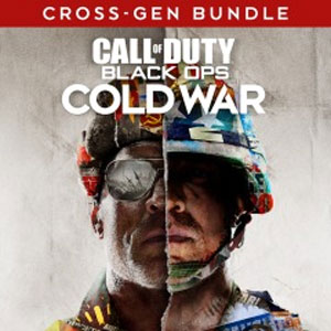 Comprar COD Black Ops Cold War Cross-Gen Bundle Xbox One Barato Comparar Precios
