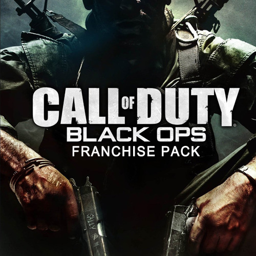 Comprar COD Black Ops Franchise Pack CD Key Comparar Precios