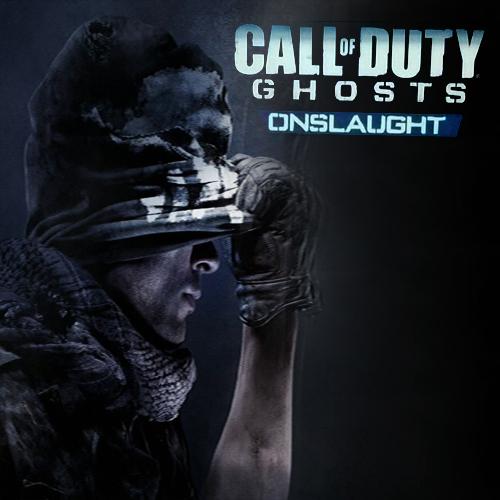 Comprar Call of Duty Ghosts Onslaught Xbox One Código Comparar Precios
