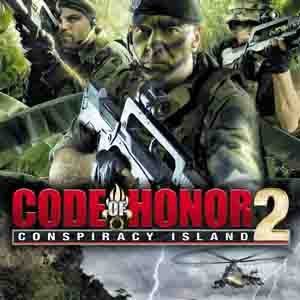 Comprar Code Of Honor 2 Conspiracy Island CD Key Comparar Precios