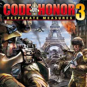 Comprar Code of Honor 3 Desperarte Measures CD Key Comparar Precios