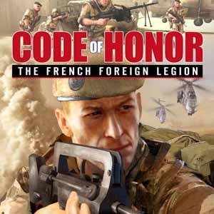 Comprar Code of Honor The French Foreign Legion CD Key Comparar Precios