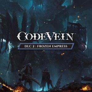 CODE VEIN Frozen Empress
