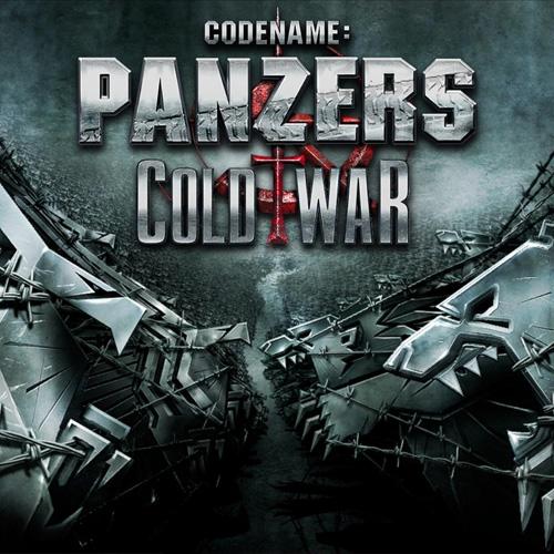 Comprar Codename Panzers Cold War CD Key Comparar Precios