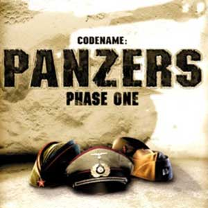 Comprar Codename Panzers Phase One CD Key Comparar Precios
