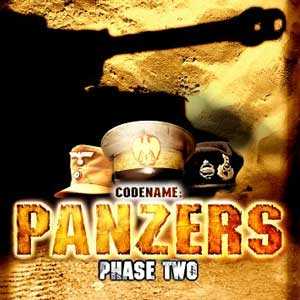 Comprar Codename Panzers Phase Two CD Key Comparar Precios
