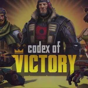 Comprar Codex of Victory CD Key Comparar Precios