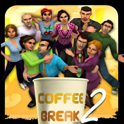 Comprar Coffee Break 2 CD Key Comparar Precios