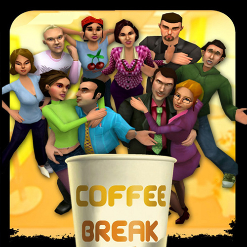 Comprar Coffee Break CD Key Comparar Precios