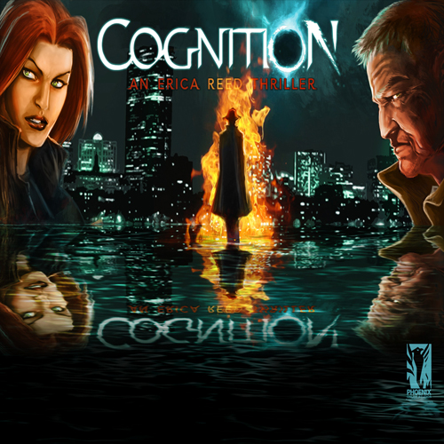 Comprar Cognition An Erica Reed Thriller CD Key Comparar Precios