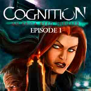 Comprar Cognition an Erica Reed Thriller Season One CD Key Comparar Precios